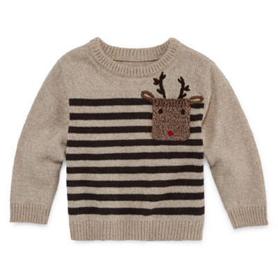 Arizona Long Sleeve Cardigan - Baby Boys