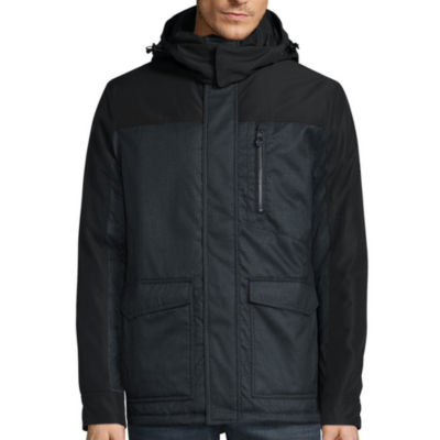 Zeroxposur Heavyweight Parka