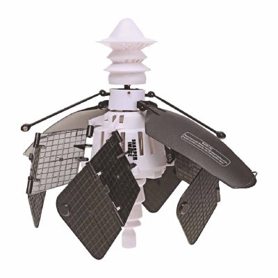 Sharper Image Induction Satellite