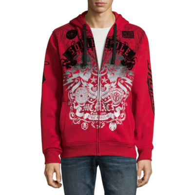 South Pole Midweight Fleece Jacket