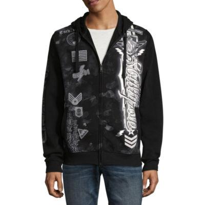 South Pole Midweight Fleece Jacket