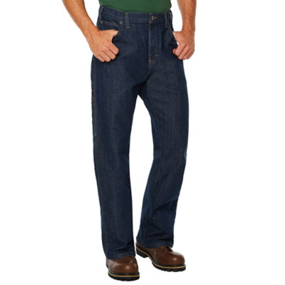 Dickies® Tough Max™ Relaxed Fit Denim Carpenter Work Jean