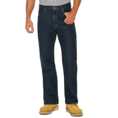 Dickies® Tough Max™  Relaxed Fit Denim 5 Pocket Work Jean