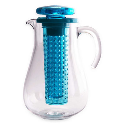Outdoor Oasis Infuser Serving Pitcher