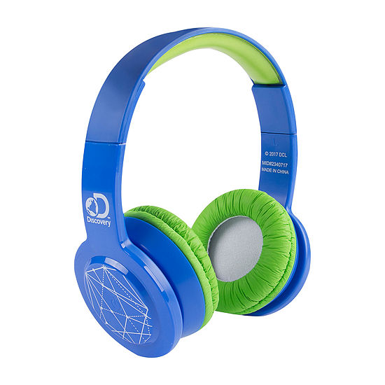 Discovery Kids Safe Headphones