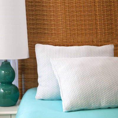 Allied Home Climaknit Medium Pillow