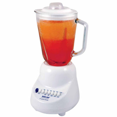 Better Chef 10-Speed 450-Watt Blender