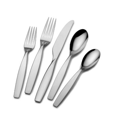 Towle Axis 20-pc. Flatware Set