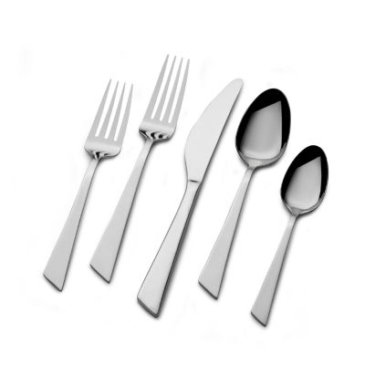 Towle Axel 20-pc. Flatware Set