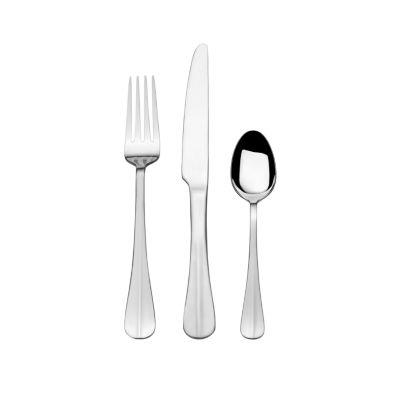 International Silver Simplicity 18-pc. Flatware Set