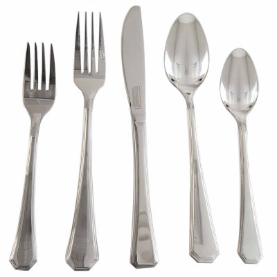 Everyday Flatware Set 20pc