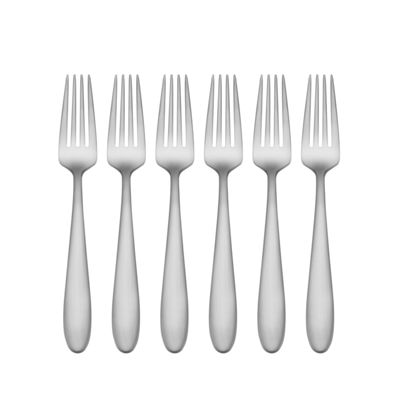 Oneida Vale 6-pc. Flatware Set