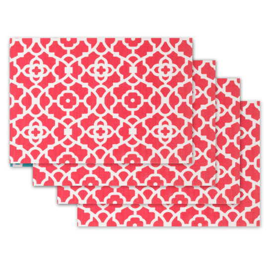 Gatework 4-pc. Placemat