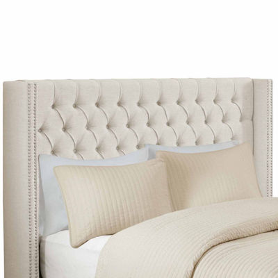 Madison Park Baldwin Upholstery Headboard