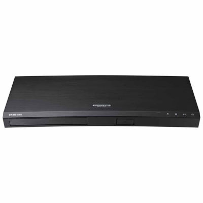 Samsung 4K Ultra-HD Blu-Ray Player