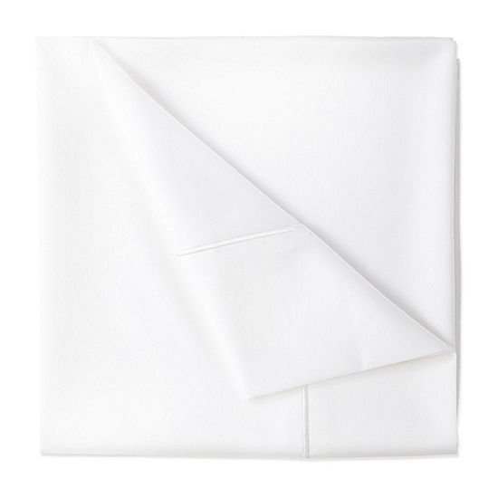 Jcpenney Home 400 Tc Wrinkle Guard Sheet Set Jcpenney