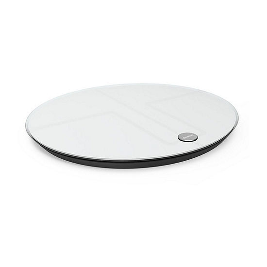 Qardioabase2  Wireless Smart Scale and Body Analyzer