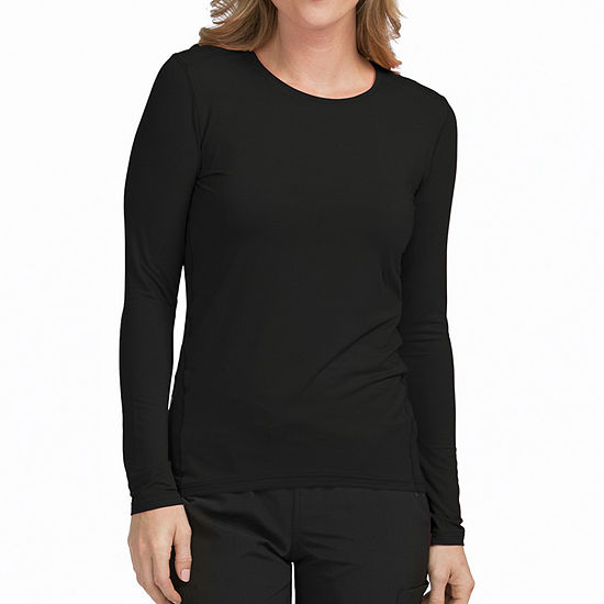 Med Couture Activate 8499 Womens Performance Tee - Plus