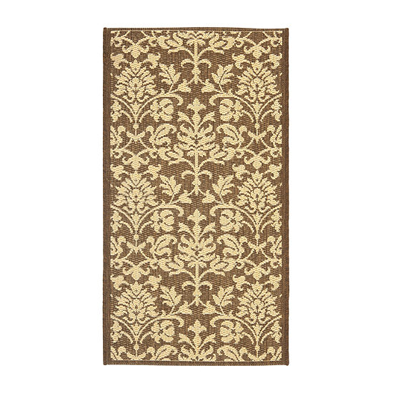 Safavieh Lyla Floral Rectangular Indoor/Outdoor Rugs