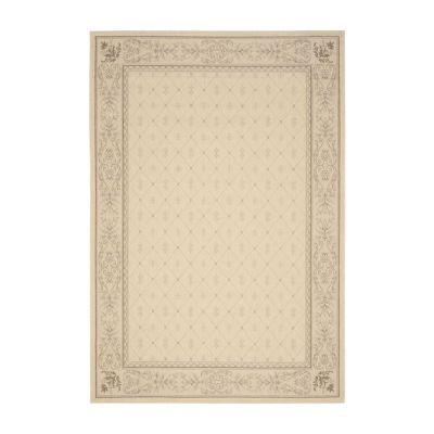 Safavieh Oakley Oriental Rectangular Indoor/Outdoor Rugs