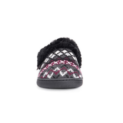 Muk Luks Suzanne Clog Clog Slippers
