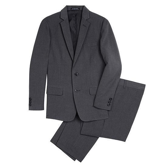 Van Heusen 2 Pc Suit Boys 8 18