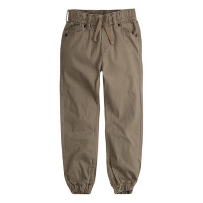 Levi's® ™ Slim Fit Joggers-Toddler Boys 2T-4T