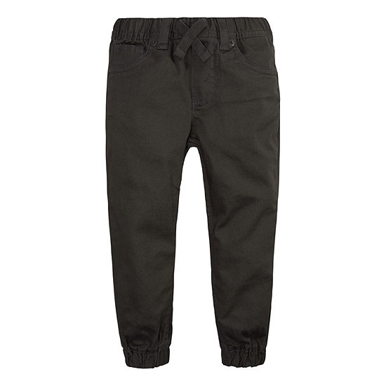 Levi's Boys Jogger Pants Toddler