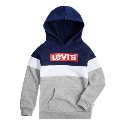 Levi's® ™ Charlie Hoodie Hoodie-Toddler Boys