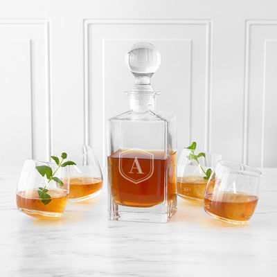 Cathy's Concepts 5-pc. Drinkware Set