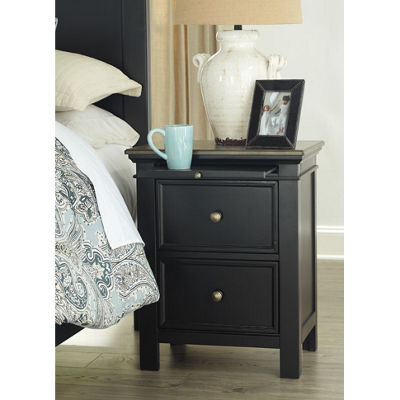 Signature Design by Ashley® Froshburg 2-Drawer Night Stand