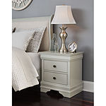 Signature Design by Ashley® Jorstad 2-Drawer Night Stand
