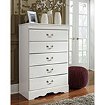 Signature Design by Ashley® Anarasia 5-Drawer Chest