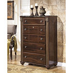 Signature Design by Ashley® Gabriela 5-Drawer Chest