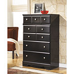 Signature Design by Ashley® Shay 5-Drawer Chest