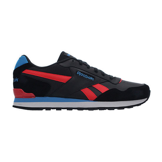 Reebok Classic Harman Run Ltcl Mens Sneakers