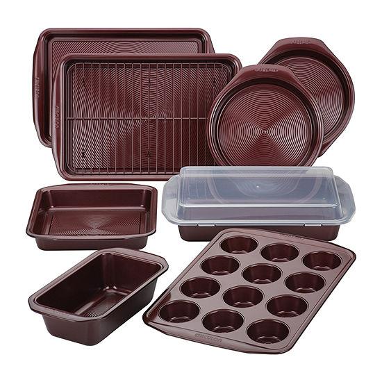 Circulon 10-pc. Non-Stick Bakeware Set