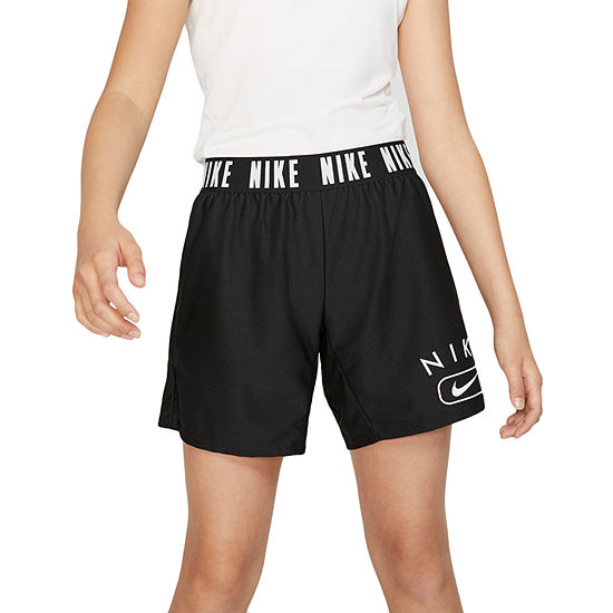 Nike Running Short - Big Kid Girls