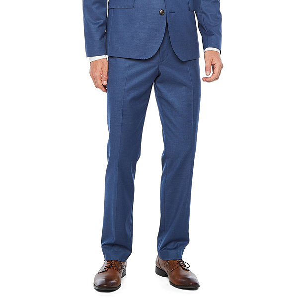 JF J.Ferrar Ultra Comfort Super Slim Fit Suit Jacket