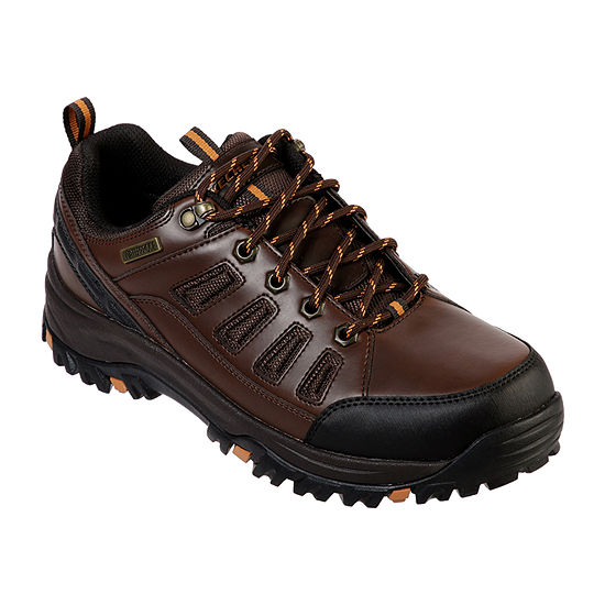 Skechers Mens Relement - Semego Oxford Shoes