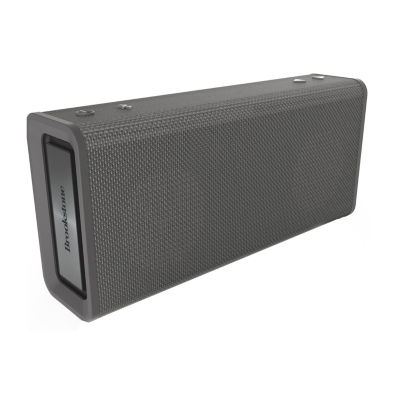 Brookstone Tidal Wave Waterproof Portable Wireless Speaker