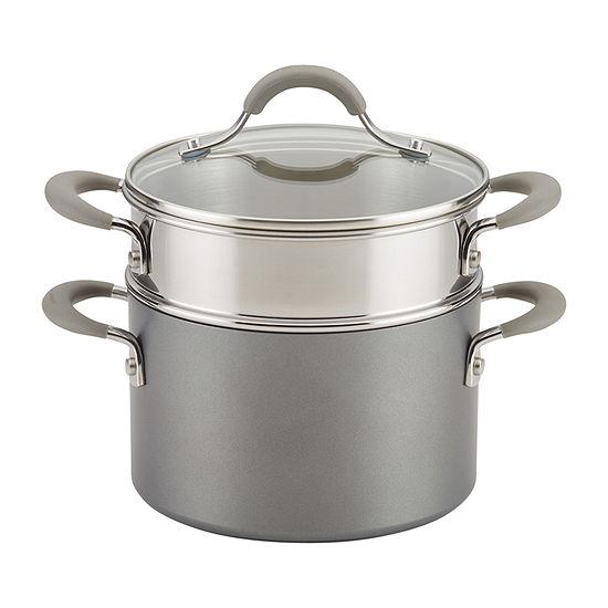 Circulon Aluminum Non-Stick Sauce Pan