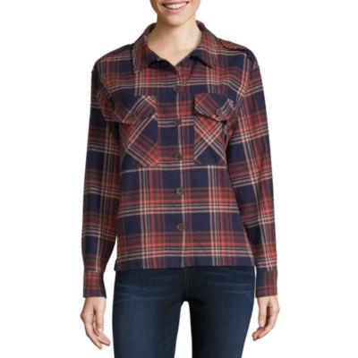 a.n.a Shirt Jacket