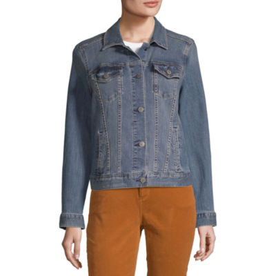 a.n.a Lightweight Denim Jacket