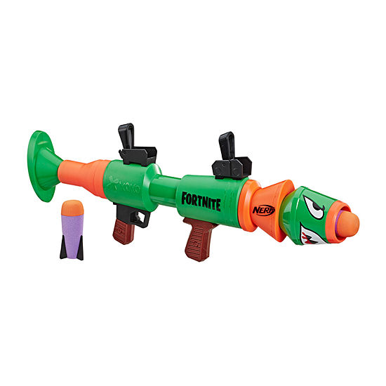 Nerf Fortnite RL Toy Blaster