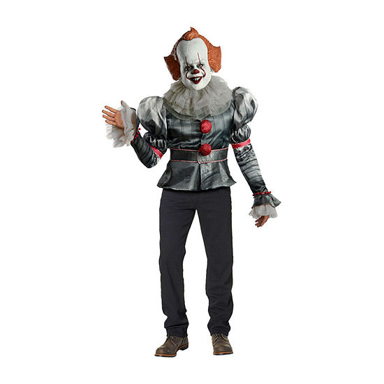 It 2 Movie Pennywise Deluxe