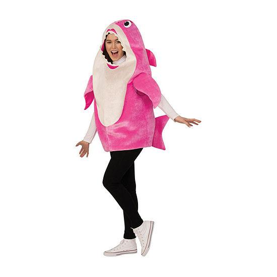 Baby Shark - Adult Shark Costume
