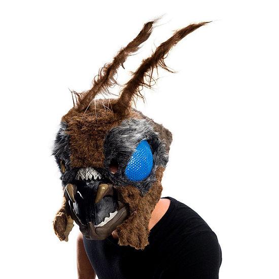 Godzilla: King Of The Monsters Mothra Overhead Latex Mask Unisex Costume Unisex Costume