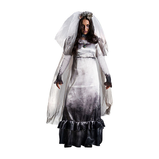 La Llorona Deluxe Child Costume Girls Costume