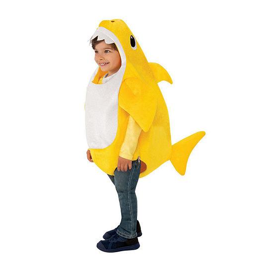 Baby Shark - Kids Costume